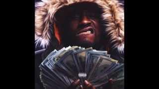 Bankroll Fresh - Don't Let Go (Chopped N Screwed)
