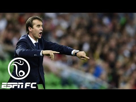 'Out of left field' and 'unacceptable': Real Madrid appoints controversial new manager | ESPN FC
