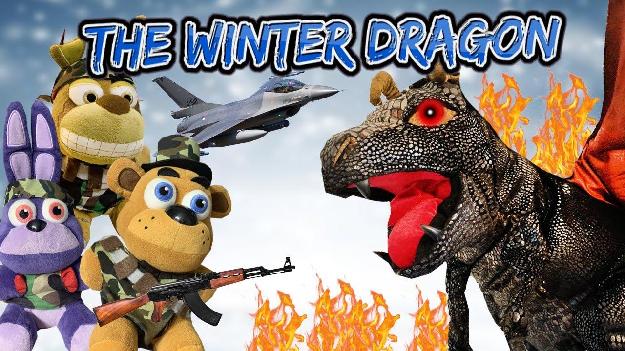 Gw Movie- The Winter Dragon