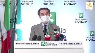 Lombardia - Fontana: