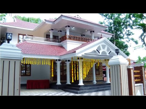 Ajith's NEW HOUSE in<br><iframe title=