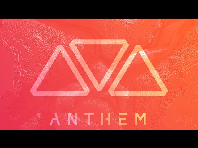 #28 Anthem SOLO Q !