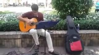 Juliette Guitar