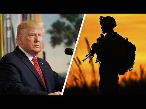 Трамп заявил о ликвидации преемника главаря ИГ аль-Багдади