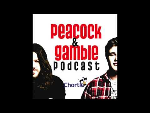Peacock & Gamble - Ray Says A Food And Makes You Want It || Collection
