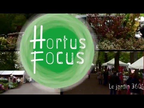 Fêtes des Plantes de Printemps par Hortus Focus
