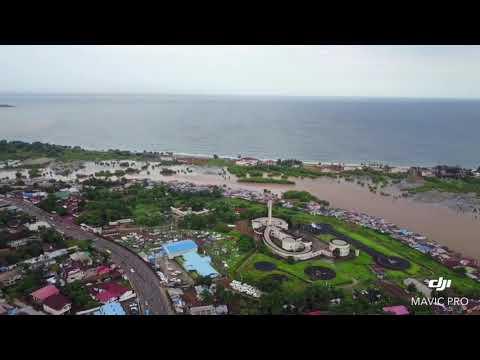 Freetown 1