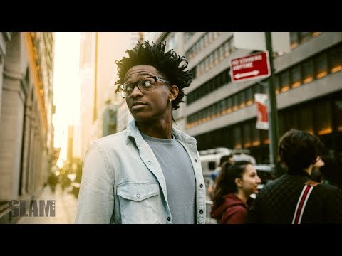 "De'Aaron Fox - SLAM x Spalding ""Without a Doubt Vol. 2"" Documentary"