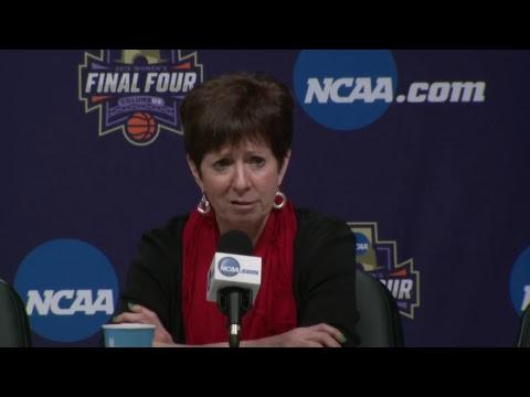 News Conference: UConn & Notre Dame - Postgame