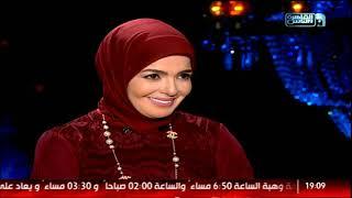فيديو| منى عبدالغني.. رفضت التمثيل بالباروكة