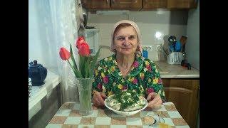 Вареники с фасолью. Простой и вкусный рецепт. #суфикс