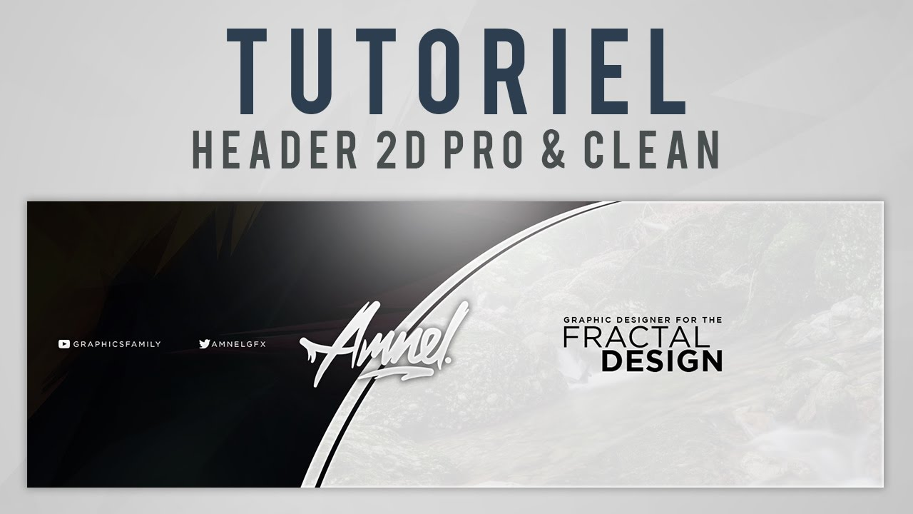 Tutoriel Cr 233 Er Une Banni 232 Re 2d Pro Amp Clean 🔥 Template