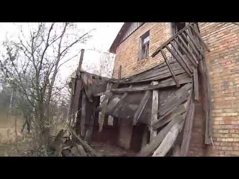 Village Starosiele - Chernobyl Exclusion Zone