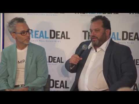 New to Miami panel | TRD Forum