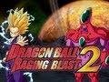 DragonBall Raging Blast 2 SSJ2 Teen Gohan VS Hatchiyack Live Commentary mp3