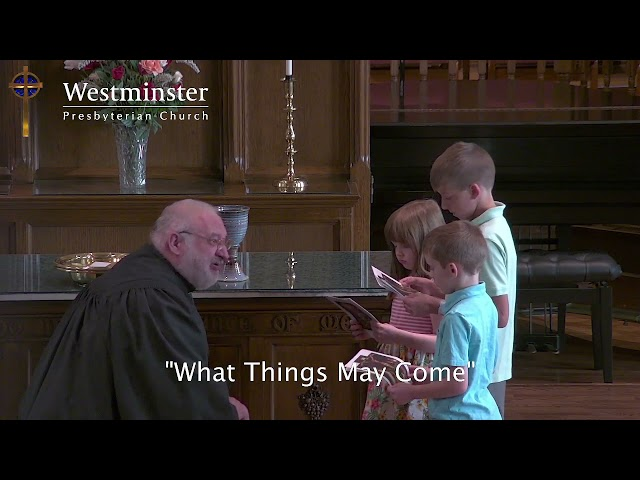 WPC Sermon 8 15 21