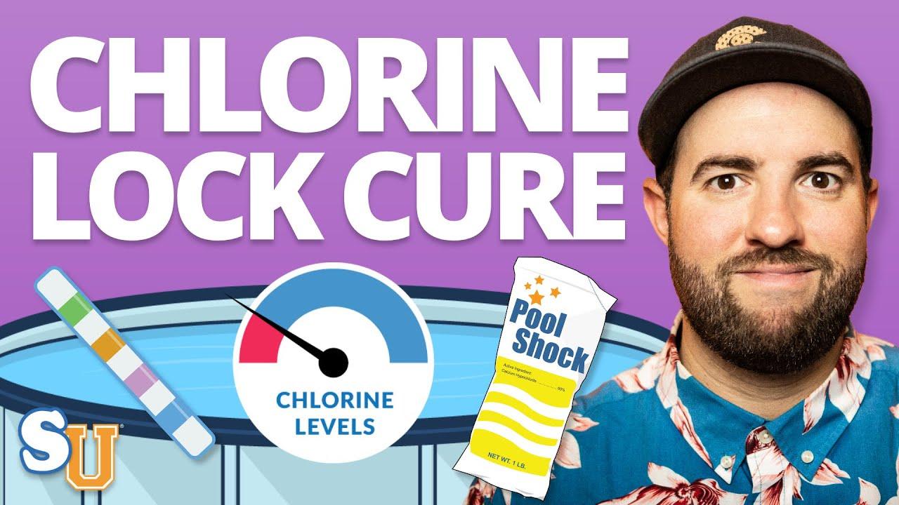 How to Cure CHLORINE LOCK and CHLORINE DEMAND | Swim University