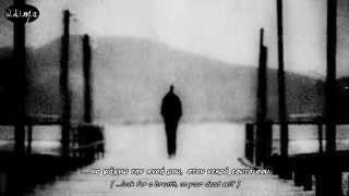 """Διάφανα Κρίνα - """"Έγινε η απώλεια συνήθειά μας"""" (screen lyrics)"""