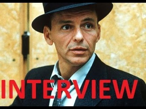 Frank Sinatra 50th Anniversary 2019 My Way - Life Story Interview by Son Jr Mp3