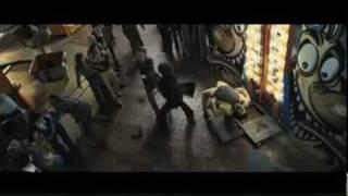 Balada triste de trompeta - Trailer final