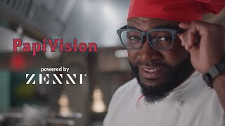 David Ortiz Shows Off His PapiVision with His Zenni Eyeglasses!
