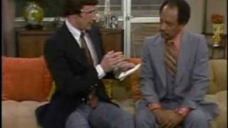 The Jeffersons - George And The President Pt 1 of 3