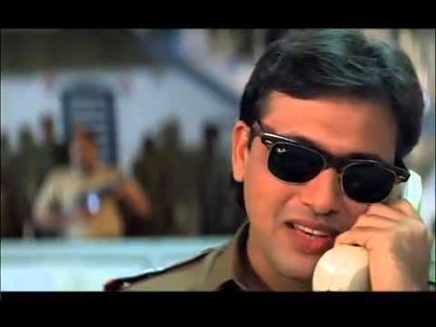 Hilarious Inspector Govinda