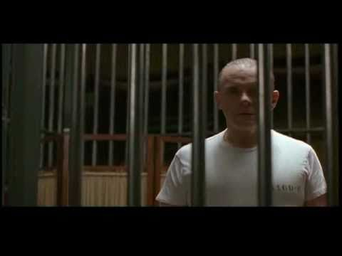 Hannibal Lecter likes Goldberg Variations!
