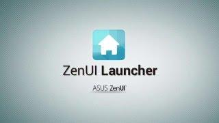 ASUS Launcher