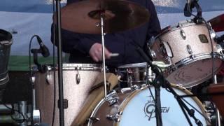 Ladi Geisler Trio L O V E