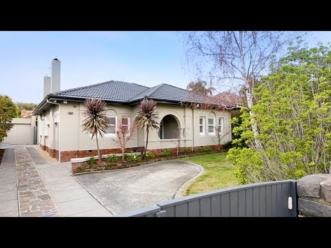 Marshall White: 343 Waverley Road Malvern East