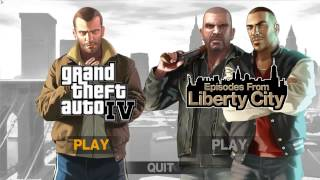 How to install savegame in GTA IV