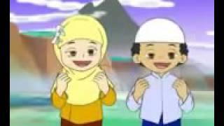 Lagu Anak  Shalawat Nabi