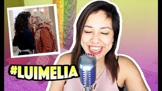 #LUIMELIA (Queremos esta pasión ) - QUEFISHTV