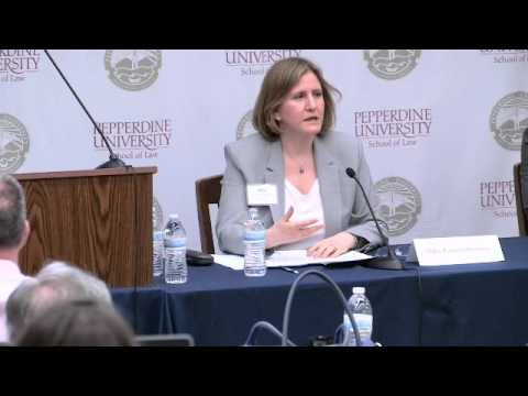 International Arbitration and the Courts: Pepperdine Law Review 2015 - Part 3