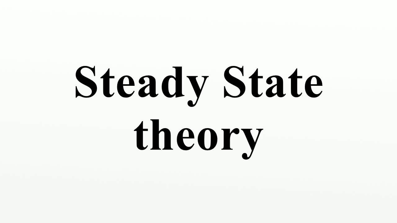 Pulsating Theory