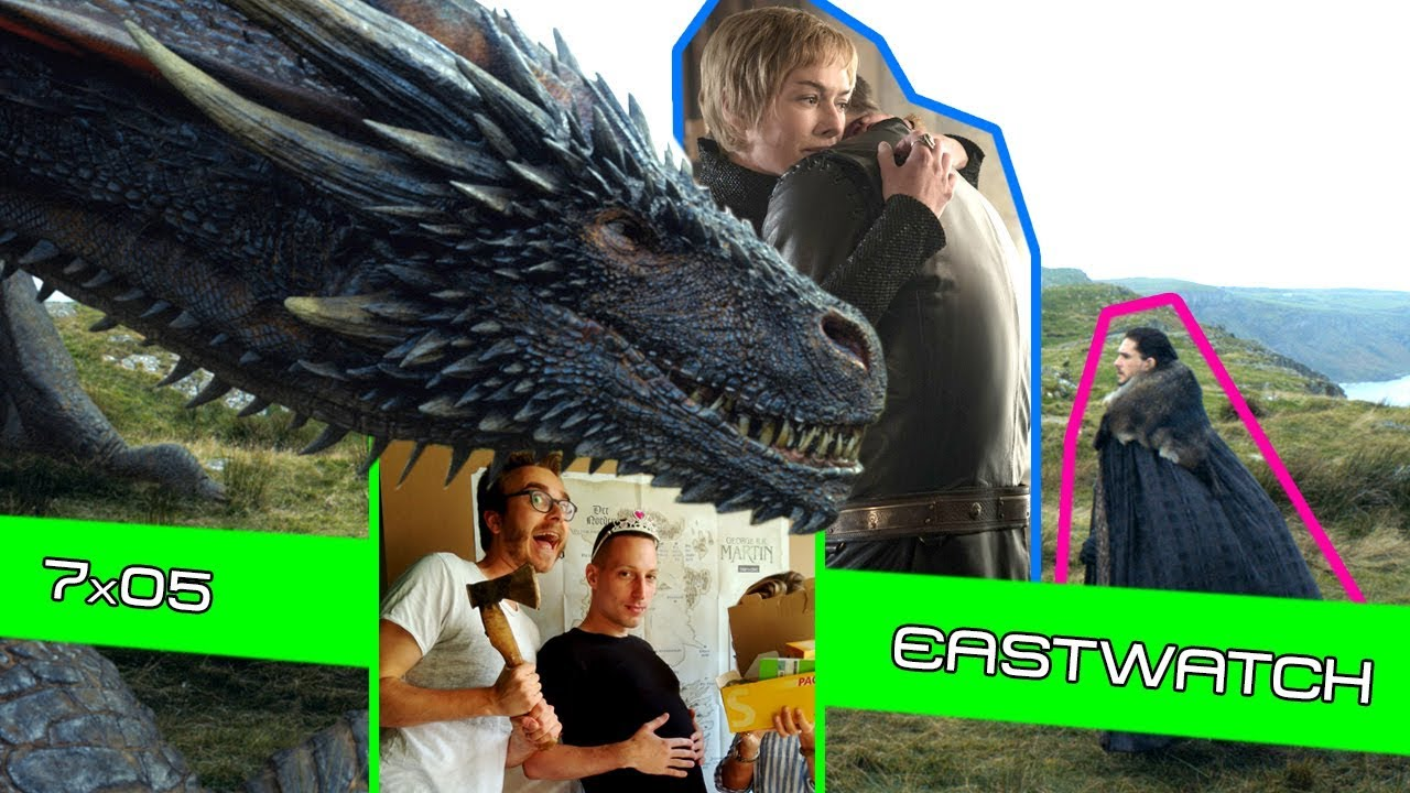 Serienjunkies Game Of Thrones Staffel 4