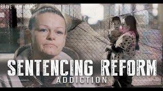 Sentencing Reform: Drug Addiction • BRAVE NEW FILMS