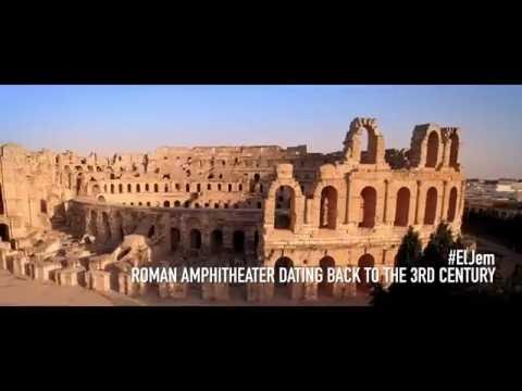 Tourism in Tunisia HD إعلان ترويجي للسياحة في تونس