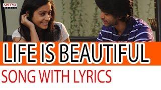 Life Is Beautiful (Pop) Full Song With Lyrics - Life Is Beautiful Songs - Shriya Saran, Abhijeet
