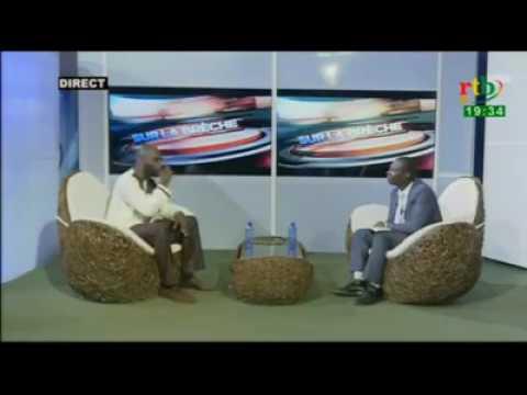 Kemi Seba accuse Alassane Ouattara