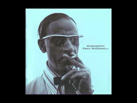 Mississippi Fred McDowell - Live at the Gaslight - Set One