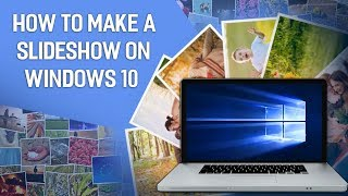 How to Make a Slideshow with Music on Windows 10 🎥 Quick Guide screenshot 4