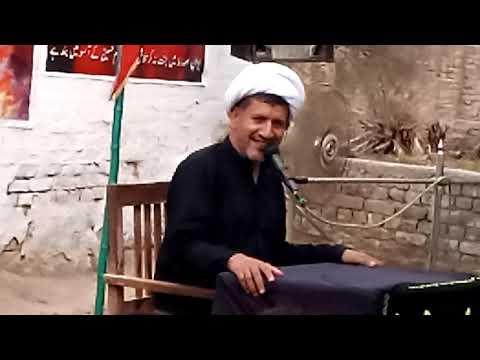 Download 2 Muhram by allama ayaz Hussain qumi (part 2) Sindhi majlis