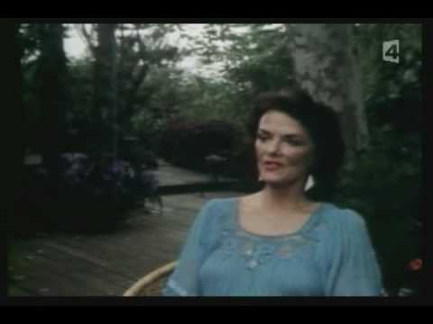 Jane Russell - Interview 1985 1/2