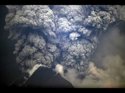 MERAPI DISASTER 2010