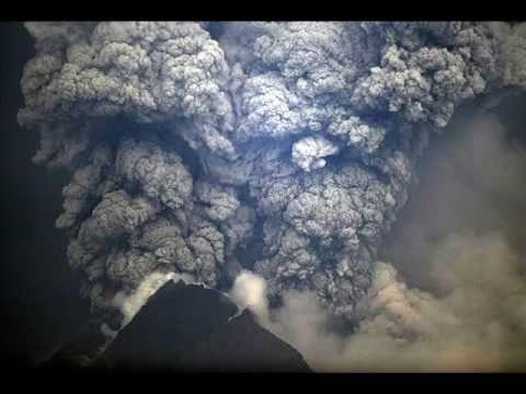 MERAPI DISASTER 2010