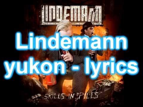 Lindemann yukon Lyric