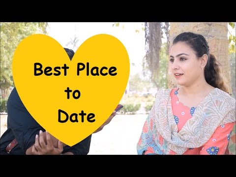 The Best Place To Date || Desi Reaction Team
