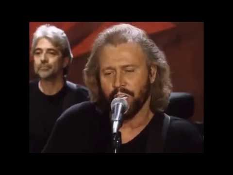 Bee Gees Tragedy Live Studio